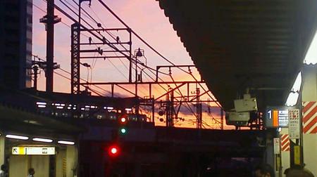 Yuyake120803